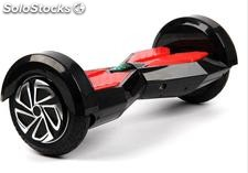 8inch hoverboard, hot sell hoverboard with bluetooth