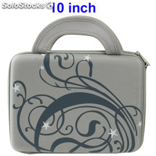 9.7 / 10.1 inch Water-proof / Shock-proof Protective Laptop Hands Bag, Suitable