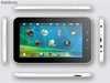9.7 inch boxchip a10/capacitive 5 points touch /Camera/wifi