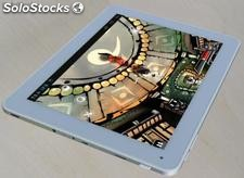 "9.7""tablet pc android4.1 rk3066 cual cpu ips Retina 2048*1536 bluetooth 1gb 16gb"