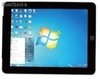 "9.7""tablet pc win7 pojemnościowy intel n455 1.66Ghz 2gb 32gb wifi hdmi usb tf"