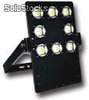 90w led bañador de pared led