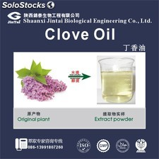 99% oil of clove natural eugenol