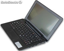 9pul mini android netbook laptop umpc Android4.2 wm8880 512mb 4gb hdmi usb wifi