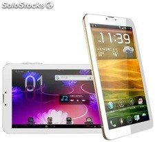 9pul tablets pc pda celular t972 android4.4 mtk6572w gsm wcdma 512mb 4gb bt gps