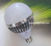 9w led Bulb For Home illumination 6000-6500k