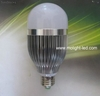 9w led Bulb Lamp 110v warm white 2700k 900lm