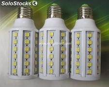 9w led Corn Light Lamp ac110-240v e27 800-850lm Alta calidad foco led 9w