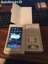 "A Apple iPhone 6 Plus Gold (modelo mais recente) - 5.5 ""64GB - Navios fora 9/19/"