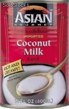 A g coconut milk