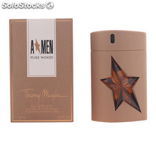 a*men pure wood edt vaporizador 100 ml
