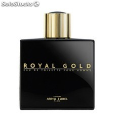 a.sorel edt royal gold 100ML