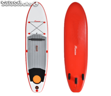 A1 2 layers paddle surf board
