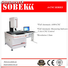 A400CNC Full Automatic Video Measuring Machine