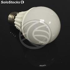 A60 led Bulb E27 5W warm light 230VAC (NB62)