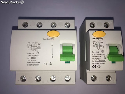 Abb Rcd. Cheap Rcbo Rcd Rcbo Difference Between Rcbo And Rcd ... Abb Rcd Wiring Diagram on