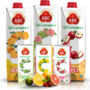 ABC's 123's(65% fuit juice gummy candy
