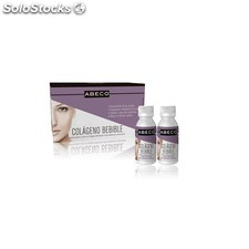 Abeco Colageno Bebible 15 viales 30 ml