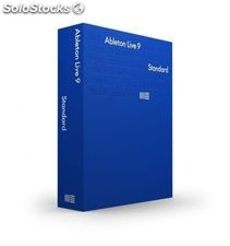 Ableton live 9 standard edition desde live intro