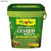 Abono césped organic complet-n - cubo 4 kg