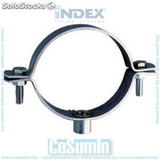 Abrazadera de desague 50 - index - Ref:ABM8050