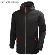 Abrigo impermeable transpirable Liege Helly Hansen 71330