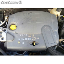 Abs - renault clio ii fase ii (b/cb0) authentique - 0.01 - ...