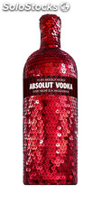 Absolut masquerade 40% vol 1 l