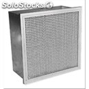 Absolute cell h10 filter h10-cell filter dim. 59.2 cm x 59.2 x 29.2 h