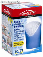 Absorbe humedad ceys natur system