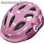 Abus casco smiley pony