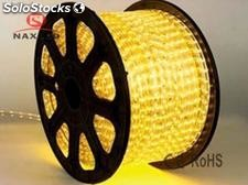 Ac 220v 3528 flexible led strips, 100meters/reel, ip65