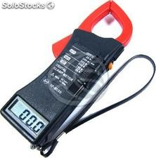 AC digital clamp meter model 600A YF-8020 (TM03)