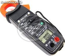 AC digital clamp meter model 600A YF-8070 (TM05)
