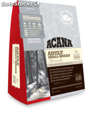 Acana adult small breed 6 kg.