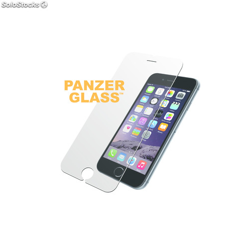 Acc Panzerglas Iphone 6/6S Plus Cristal 3D
