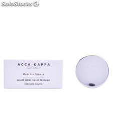 Acca Kappa white moss solid perfume 10 gr