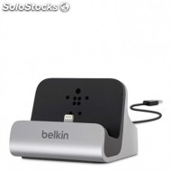 Accesorio belkin charge-sync dock for iphone 5