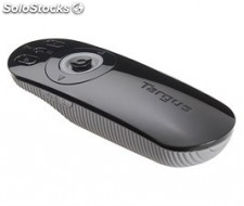 Accesorio targus presenter multimedia remoto