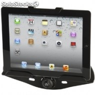 Accesorio targus universal in car tablet holder