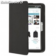 Accesorio tech galaxy tab 4 10 negro folio case