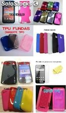 Accesorios de celulares iphone samsung blackberry nokia sony lg desde china