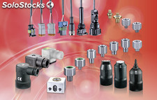 Accessories for mechanical pressure switches