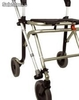 Accroche cannes rollator melody