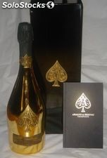 Ace of Spades Brut Champagne Alcohol