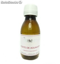 Aceite aguacate 100 ml.