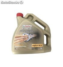 aceite castrol edge professional longlife iii 5w30