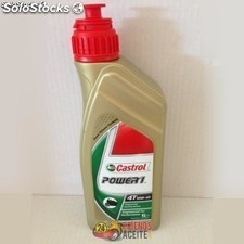 Aceite Castrol Power 1 Racing 10w40, 1 litro