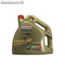 aceite castrol power 1 racing 4t 10w40
