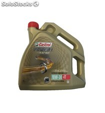 aceite castrol power racing 1 4t 10w30